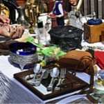My car boot sale  buying and selling tactics
