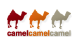 Pay what YOU want  on Amazon with  Camel Camel Camel