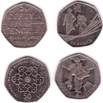 How You Can Bank On Finding Collectible 50p Coins