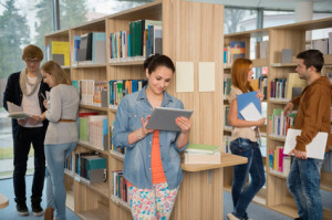 Local Lending library
