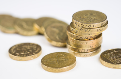 When Is a £ Pound Not a Pound?