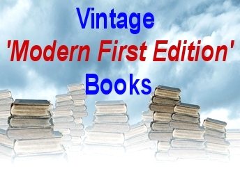 How I Sold Two 'Modern First Edition' Books Costing £40.49 for £327.10 on eBay
